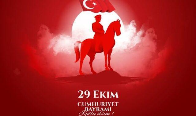 29 Ekim Cumhuriyet Bayramı nedir?