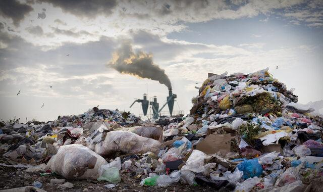 Çevre Kirliliği nedir?