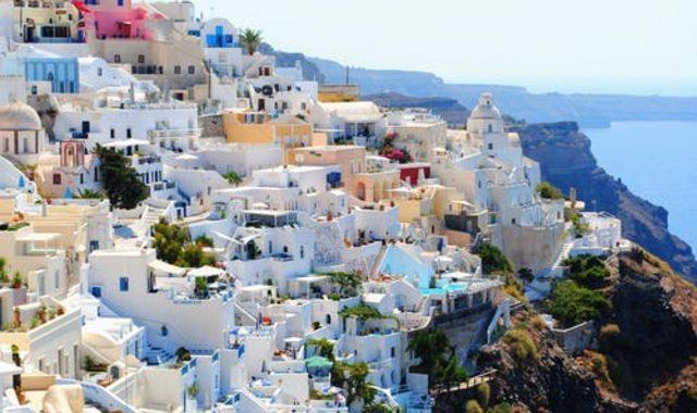 Yunanistan nerededir?