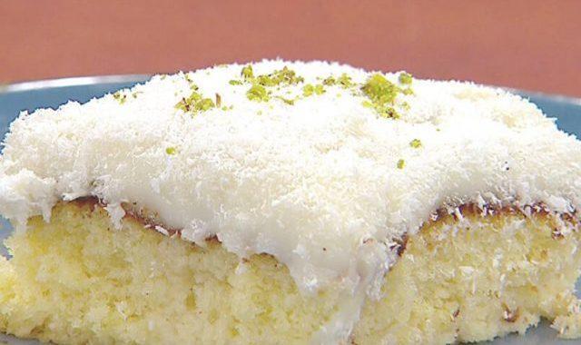 Gelin Pastası Tarifi nedir?