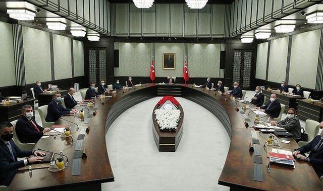 Kabine Toplantısı nedir?