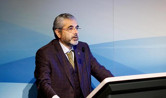 Prof. Dr.  Sabahattin Aydın kimdir?