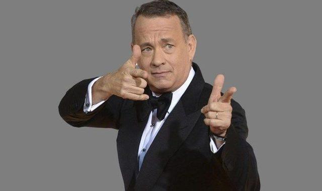 Tom Hanks kimdir?