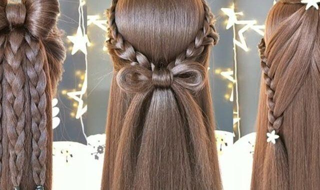 Saç modelleri nedir?