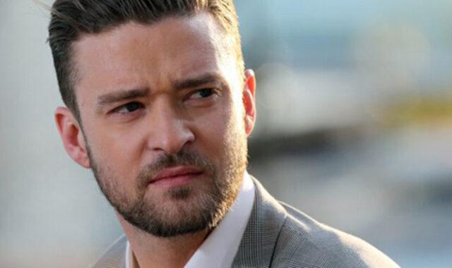 Justin Timberlake kimdir?