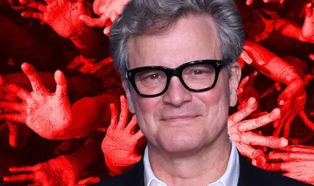 Colin Firth kimdir?