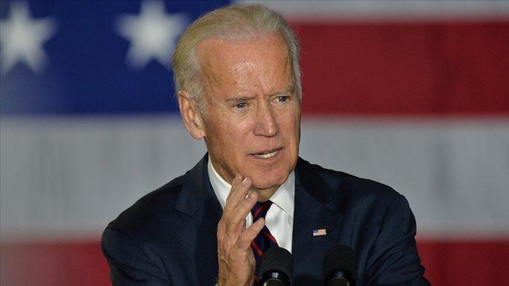 ABD Başkanı Joe Biden'den flaş Yemen kararı