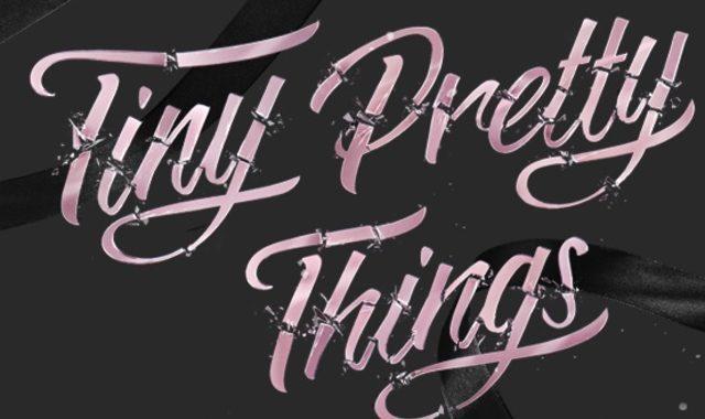 Tiny Pretty Things dizisi