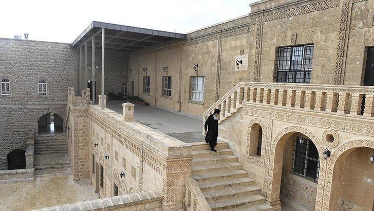 Mor Gabriel Manastırı nerede? Mor Gabriel Manastırı tarihi, hikayesi, giriş ücreti 2021