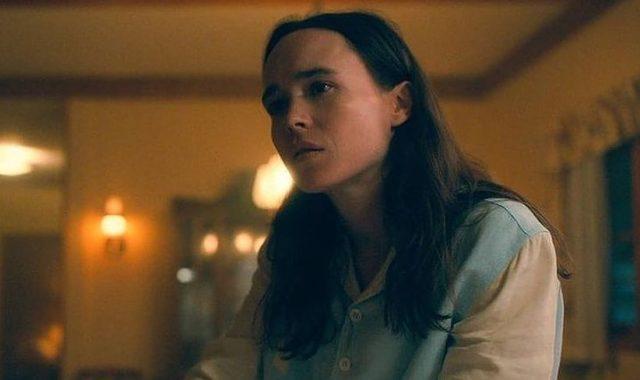 Ellen Page kimdir?