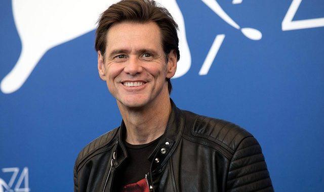 Jim Carrey kimdir?