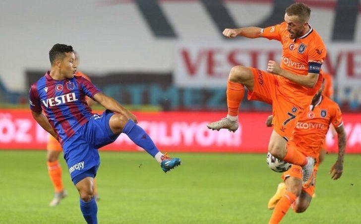 Süper Kupa'da sahne Trabzonspor ve Başakşehir'in