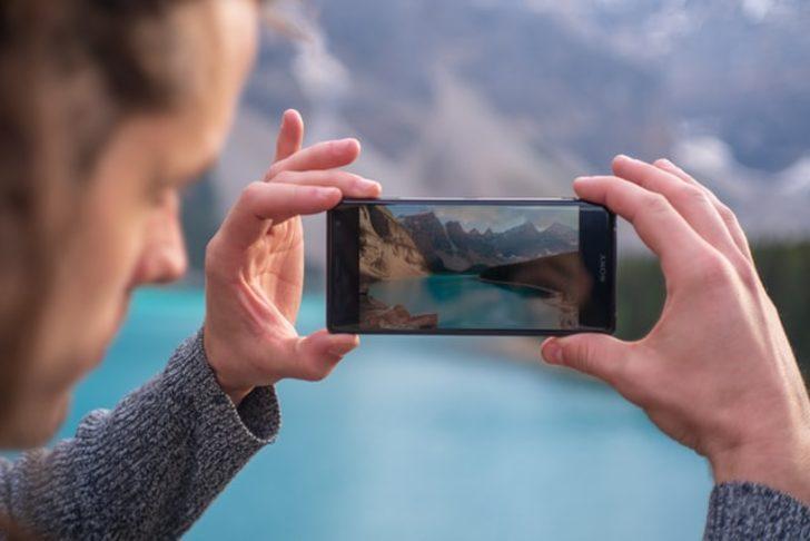 Geri dönüyor: Sony Xperia Compact özellikleri ile ortaya çıktı!