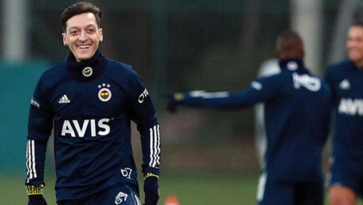 Çukur'dan Fenerbahçe'nin Mesut Özil transferine gönderme