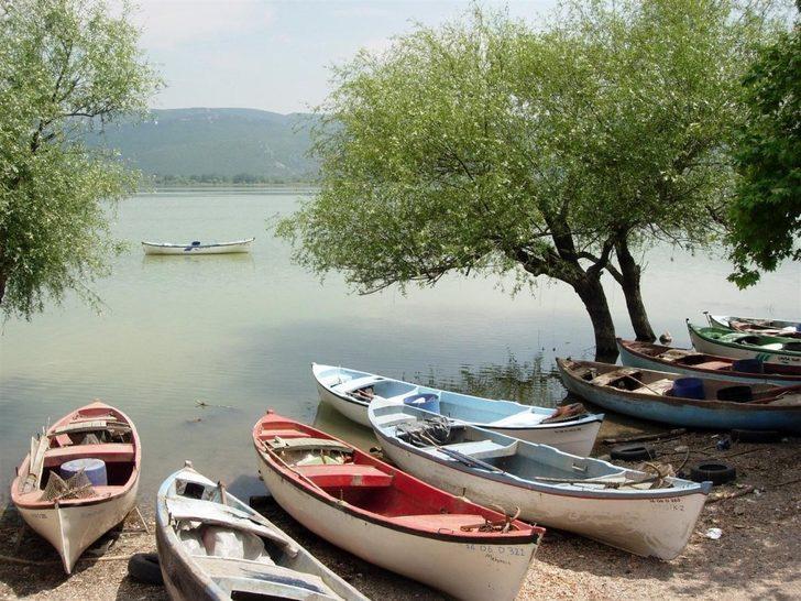 Uluabat Gölü nerede, hangi ilimizdedir? Uluabat Gölü oluşumu, gezilecek yerler