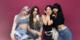 Hipnoz etkisi yaratıyor! İşte renkli ve ışıltılı K-pop grupları