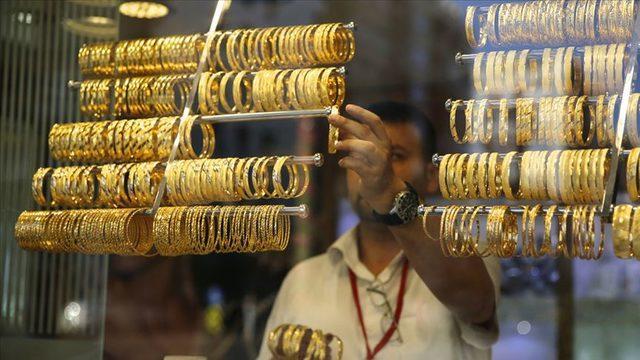 25 Temmuz Altın bilezik gram fiyatları