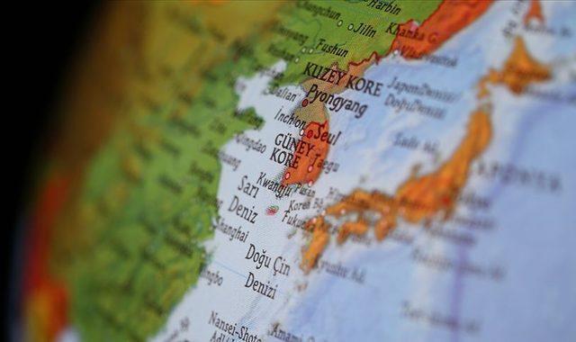 Kuzey Kore hakkında bilgiler