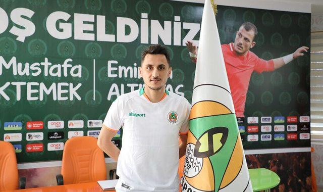 Mustafa Pektemek kimdir?