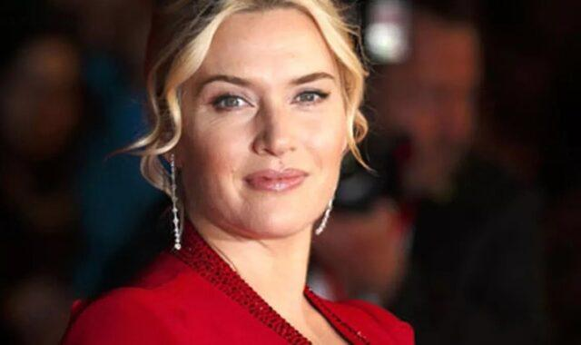 Kate Winslet kimdir?