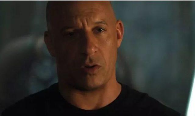Vin Diesel kimdir?