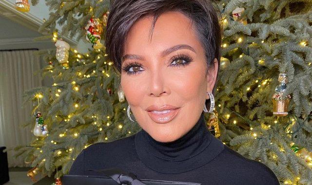 Kris Jenner kimdir?