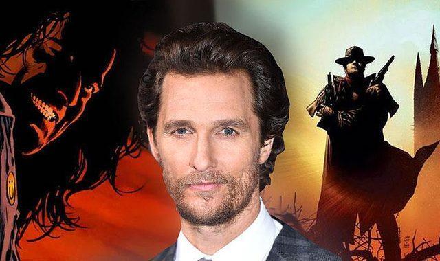 Matthew McConaughey kimdir?