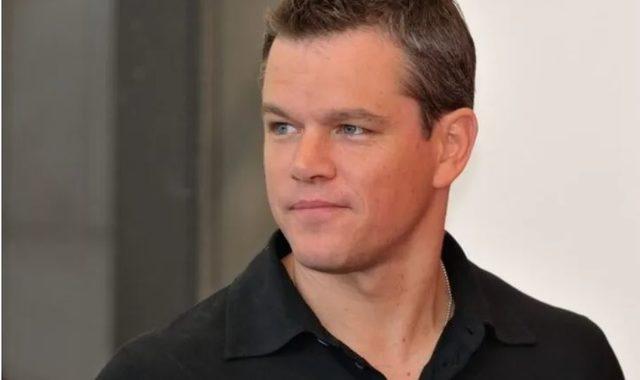 Matt Damon kimdir?