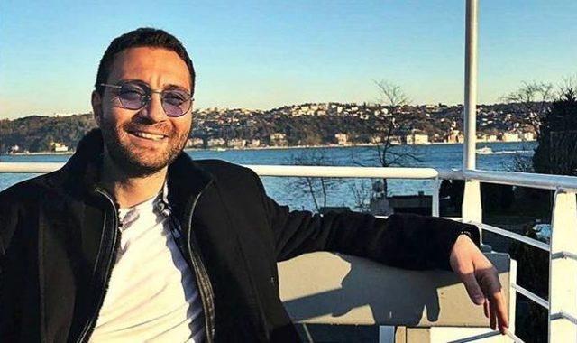 Baran Tınaz kimdir?