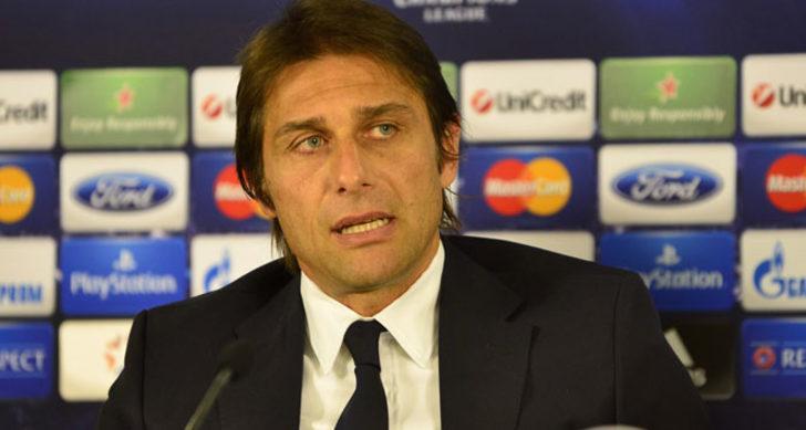 Inter Teknik Direktörü Conte'ye 2 maç ceza