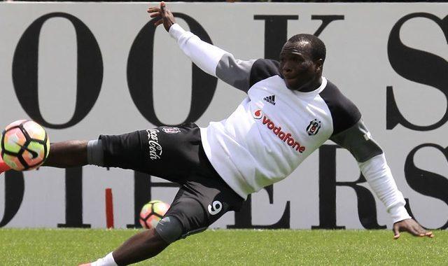 Vincent Aboubakar kimdir?
