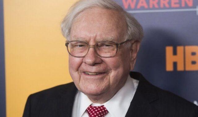 Warren Buffett kimdir?