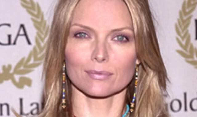 Michelle Pfeiffer kimdir?