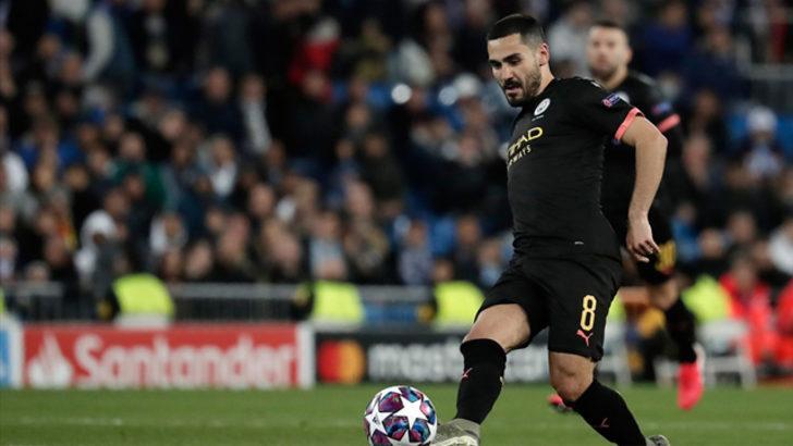 ÖZET | West Bromwich -  Manchester City maç sonucu: 0-5