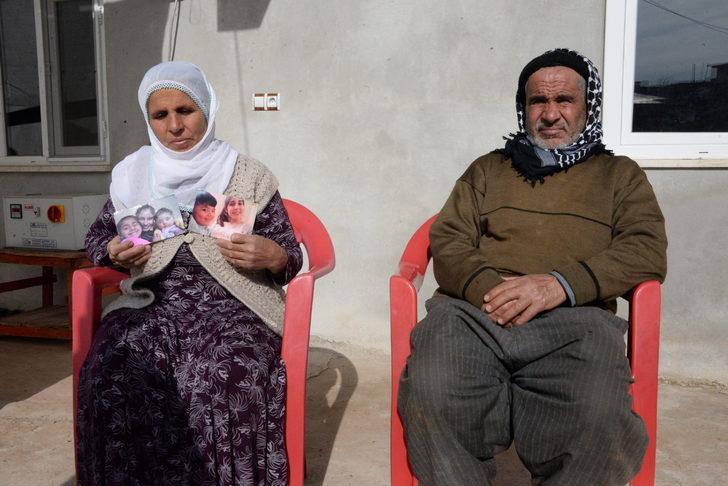 Cumhurbaşkanı Erdoğan ile görüşen Gülistan'ın annesi umudunu koruyor