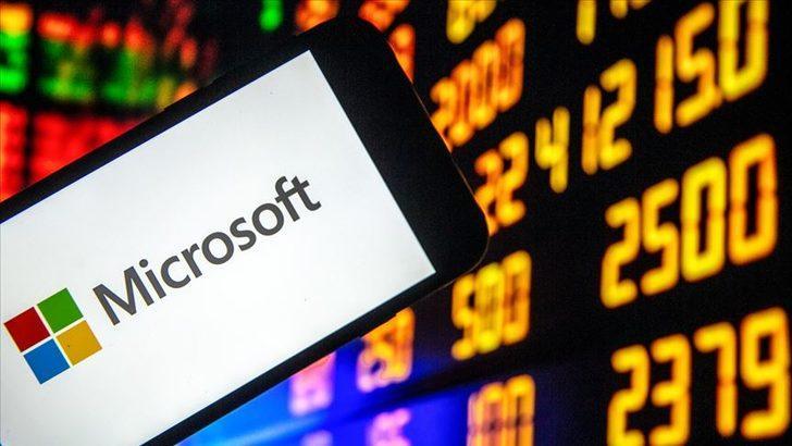 Microsoft'un gelirleri, pandeminin bulut bilişim hizmeti ve Xbox satışlarını artırmasıyla yükseldi