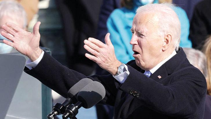 Biden'ın Rolex'i tartışma yarattı: 7 bin dolar değerinde