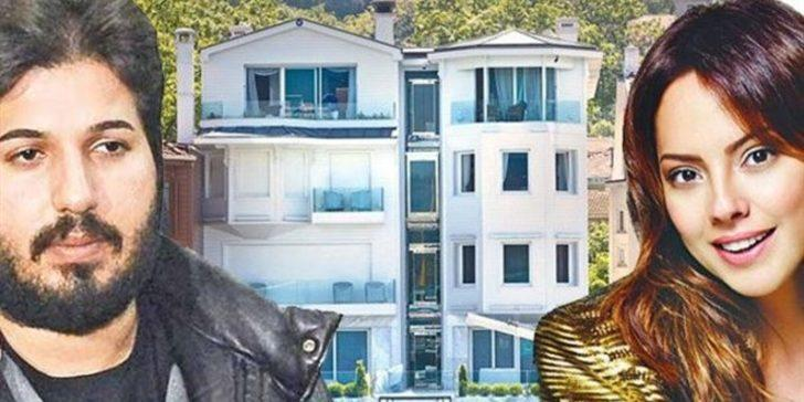 Ebru Gündeş'in Kanlıca'daki yalı davasında flaş gelişme!