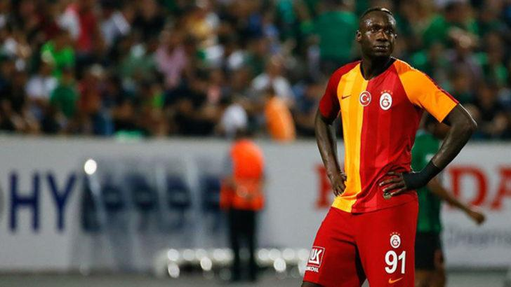 Mbaye Diagne, West Bromwich Albion yolcusu