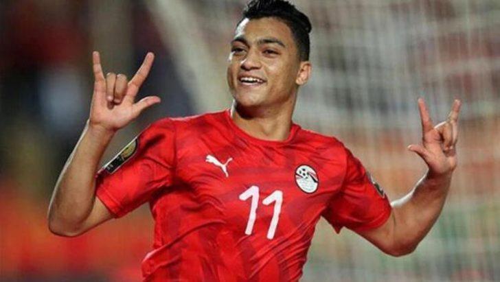 Galatasaray'ın anlaşma sağladığı Mostafa Mohamed, İstanbul'a geliyor