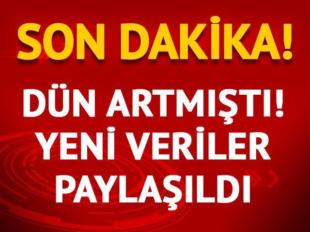 27 Ocak Türkiye koronavirüs tablosu açıklandı