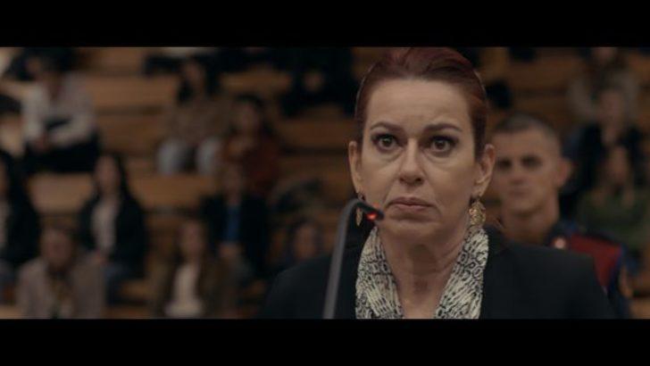 Ünlü oyuncu İpek Tuzcuoğlu Hükümsüz dizisiyle ekrana döndü