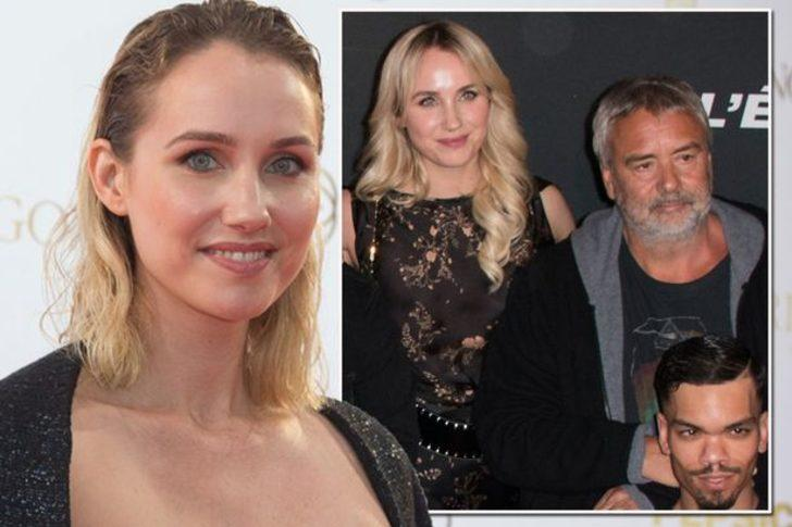 5. Element filminin yönetmeni Luc Besson yine tecavüzle suçlanıyor