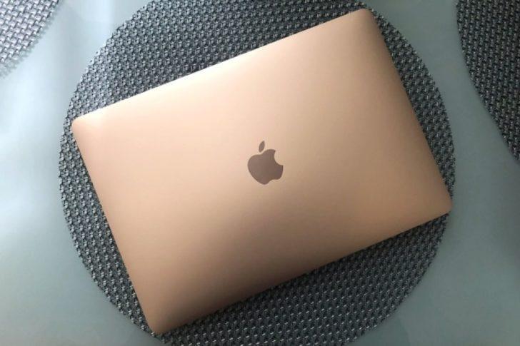 Apple yepyeni bir MacBook Air modeli üzerinde çalışıyor