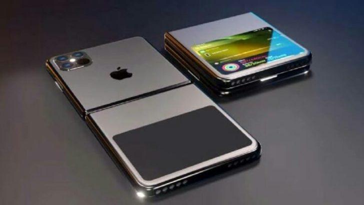 Apple katlanabilir iPhone için hala son kararını vermiş değil