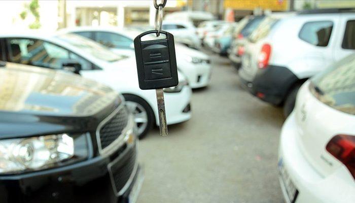 En çok otomatik vites otomobil satıldı! İşte en çok satılan otomobiller!