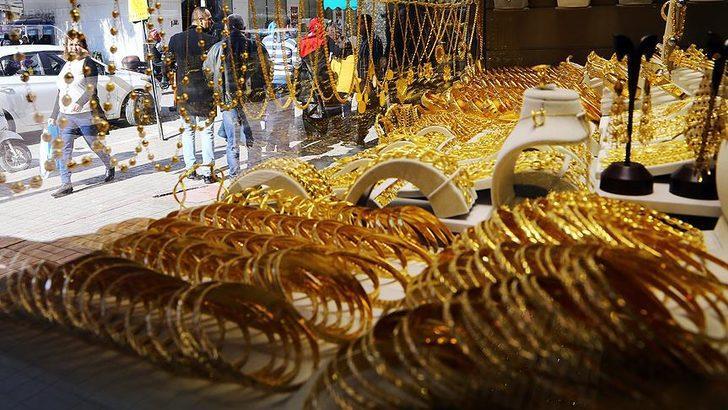 Gram altın ne kadar? 28 Ocak altın fiyatları ne kadar? Altın fiyatları düşecek mi yükselecek mi? Çeyrek altın ne kadar?