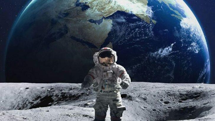 Uzayda yalnız olmamız neredeyse imkansız