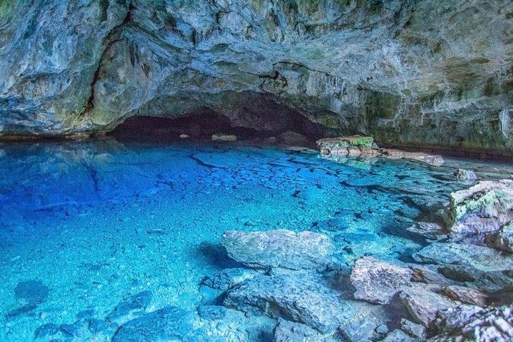Zeus Mağarası nerede? Zeus Mağarası hikayesi, giriş ücreti 2021