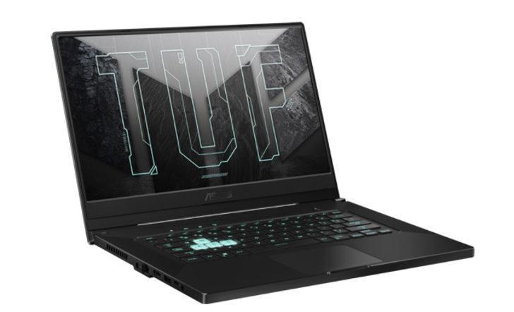 ASUS, TUF serisi yeni oyun bilgisayarını duyurdu